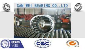 Pendelroller-Peilung-kugelförmiger Rollenlager-Messing/Stahlrahmen-/Haltering-Fertigung