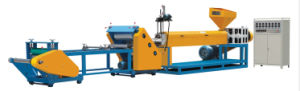 Feuille de plastique Single-Screw extrudeuse