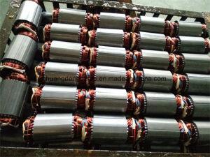 Oillモータークリーンウォーターの深い井戸の浸水許容ポンプ0.25kw/0.33HP