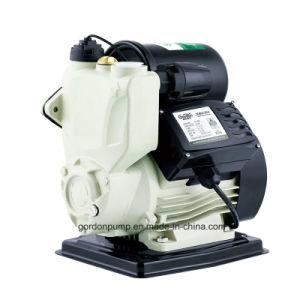 Pompa ad acqua periferica centrifuga elettrica di pressione del getto del rifornimento dell'acqua di superficie