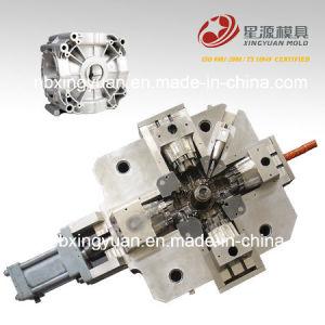 Italienisches Standard mit Hohem-Level Components Hasco Standard High Pressure Die Cast Mold