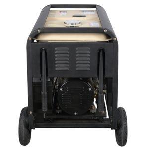 Recoil /conjunto gerador diesel de Energia Elétrica (DG7250LE)