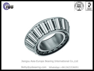 Machinery Taper Roller Bearing 33010 / Q Steel Cag