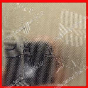 strato Ti-Dorato dell'acciaio inossidabile di rivestimento dello specchio 201 316 316L