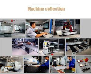 Populares Modular moderno MFC MDF laminado personalizado gabinetes de cocina