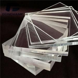 Super Apagar folha de acrílico para material de construção