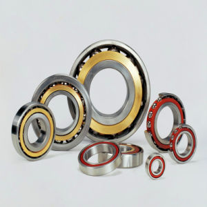 Singoli Row e Double Row Angular Contact Ball Bearing