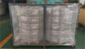 Standard del tubo d'acciaio di ASTM dal tubo capillare arrotolato dell'acciaio inossidabile degli S.U.A.