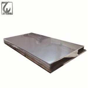 Il prezzo di fabbrica Tisco 2b 316 ha fenduto lo strato dell'acciaio inossidabile del bordo