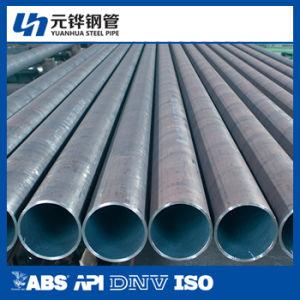 ISO 9329 de Naadloze Buis van het Staal voor de Boiler van de Lage Druk