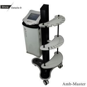 Machine multifonctionnelle de levage de face de Microcurrent de rajeunissement de la peau A8 (CE, ISO13485 Since1994)