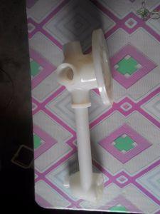 냉각탑 외부와 내부에게 를 사용하는을%s 반대로 부식 FRP 관