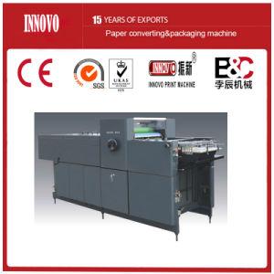 Macchina di rivestimento UV del punto (Zx-620/750)