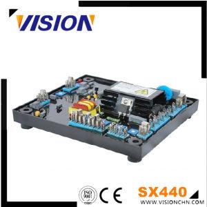 発電機AVR自動Oltageの調整装置Sx460 Sx440 R230 R250 Gavr 8A 12A 15A 20A Vr6 R450 Sr7
