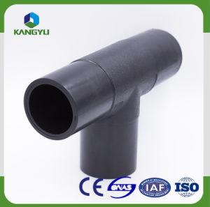 Tubo dell'HDPE, PE Pipe&Fittings per acqua che fornisce e gas