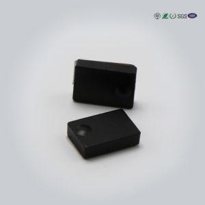 安い印刷できる反金属RFID NFCの札