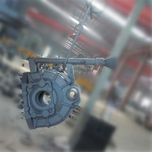 Famosa espuma perdida el equipo de moldeo para la producción del bloque del motor