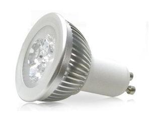 Preiswerte 5W hohe Leistung LED Downlight mit GU10 Base