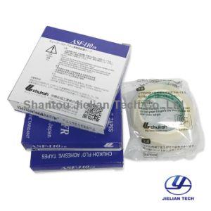Japón Chukoh Original Flo cinta adhesiva de PTFE Asf-110P. 0,08X13X10