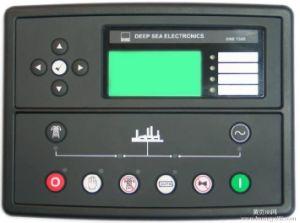 Tiefes Sea Control Panel für Diesel Generator
