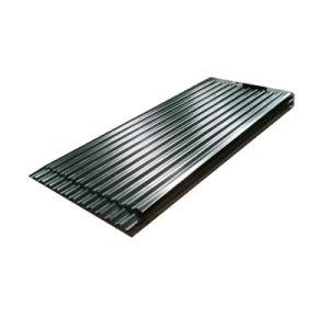 Ближний свет с возможностью горячей замены Cr DX51d 28 манометр гофрированные стальные листа крыши