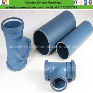ポリプロピレンの管の放出の生産ライン