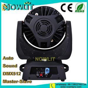 LED 108PCS 3W RGBWの移動ヘッド段階DJはつく