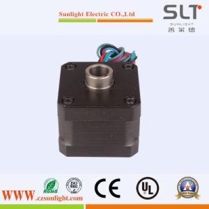 Alta eficiencia 42stl1.8 elevado par motor paso a paso