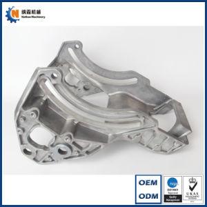 Настраиваемые/OEM ступицу колеса под давлением литье под давлением С-380 из литого алюминия, запасные части и оборудование