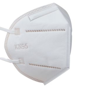 Filtre de la pollution atmosphérique P2,5 Masque anti-poussière jetables