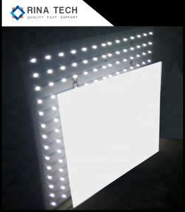 Ugr=19 White placa difusora para painel LED