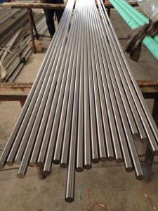Les barres rondes en acier inoxydable AISI 304