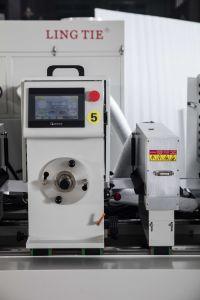 Letterpress Rotativo intermitente automática máquina de impressão