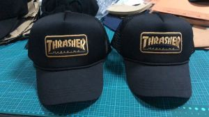 Base personalizados Boné chapéu de malha