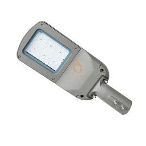 indicatore luminoso di via quadrato esterno del parcheggio di zona dell'indicatore luminoso 50W 80W 100W 120W 150W LED Shoebox della strada della strada principale di 160lm/W IP66 con il sistema di controllo astuto