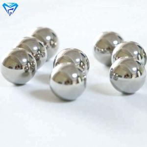 Las bolas de carburo de tungsteno