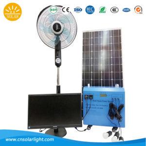 알제리아를 위해 적당한 300W 태양 전지판 시스템