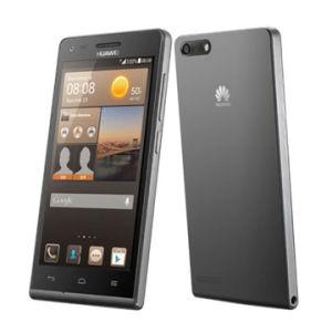 Huawei sale a telefono astuto Android G6