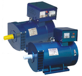A.C. Synchronous Generator (ST/STC)