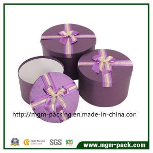 Promotie Verpakking om het Vakje van de Gift van het Document