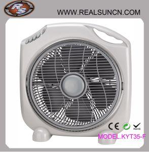 Kasten Fan 14inch mit Handle Kyt35-F