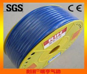 Pneumatische Coil Pu Tube 8*5mm Blue Color 3m/Roll (PU8*5-B)