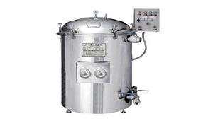 La filtración de aceite de cocina de alta precisión Sistema de filtración (500-1000L)