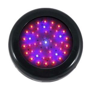 8 fasce 135W LED si sviluppano chiare (45*3W)