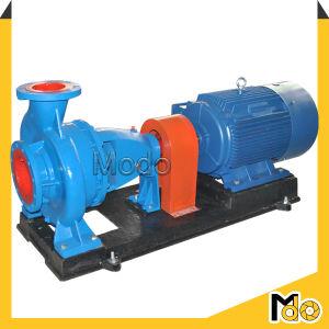 L'irrigation agricole fin propre d'aspiration de pompe à eau électrique