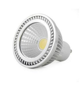 GU10/E27 5With7W PAR20 COB LED Spotlight