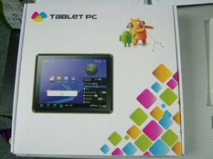 9.7 Rockchip 2918 Capacitive Tablet PC com módulo de 3G