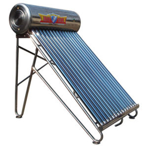 Solar Water Heaterstainless Steel Series) ST-A-701yuangang Bracket