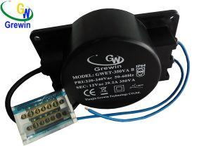 IP67 Resistente al agua bajo el agua transformador para la iluminación exterior y de las piscinas