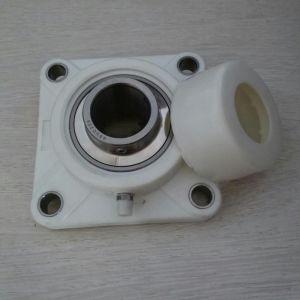 Plastikkissen-Block-Gehäuse-Peilung mit Edelstahl-Peilung